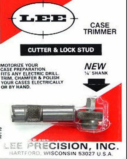 Cutter and Lock Stud - Lee