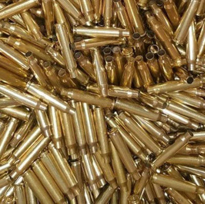 250 Savage Once Fired Brass For Sale - US Reloading Supply