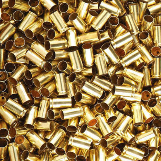 32 S&W Long Once Fired Brass
