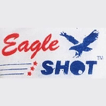 Lead Shot #4 Eagle 1lb