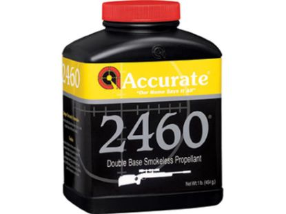 Powder Accurate 2460 1 lb - Pickup Only - US Reloading Supply